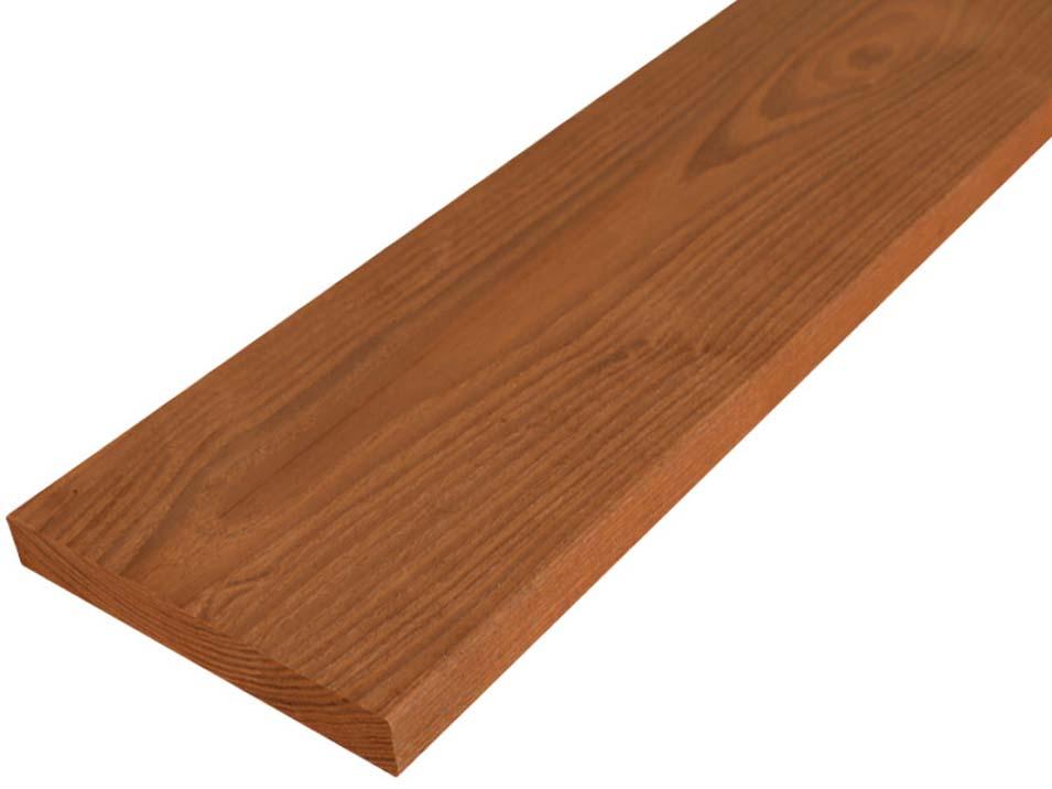 Dřevěné terasy Thermowood_jasan