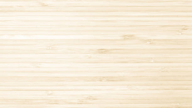 dřeviny světlého bambusu